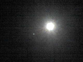 Perigee Moon @ Black Point